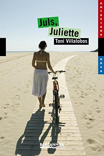 Juls, Juliette par Toni Villalobos