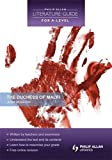 The Duchess of Malfi. Peter Malin, Jeanette Weatherall (Philip Alan Literature Guide for a Level)