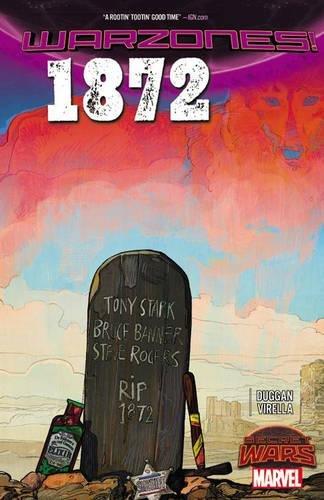 MARVEL 1872 (Secret Wars)