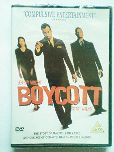 Boycott [UK Import]