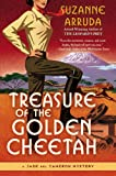 Treasure of the Golden Cheetah (Jade del Cameron Mysteries)