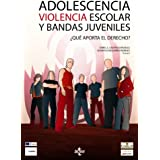 Adolescencia, violencia escolar y bandas juveniles: ¿Qué aporta el derecho? (Derecho - Estado Y Sociedad)