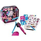 Monster High Tattoo Studio Set