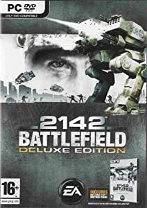 [UK-Import]Battlefield 2142 Deluxe Edition Game PC