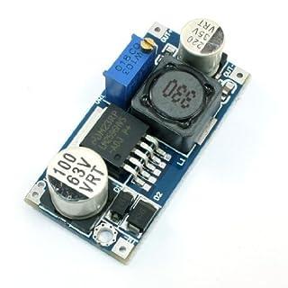 DC / DC-Stromversorgung Einstellbare Abwärtsmodul LM2596HVS Chipest