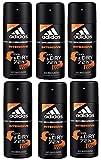adidas Intensive Anti-Perspirant Deo Body Spray für...