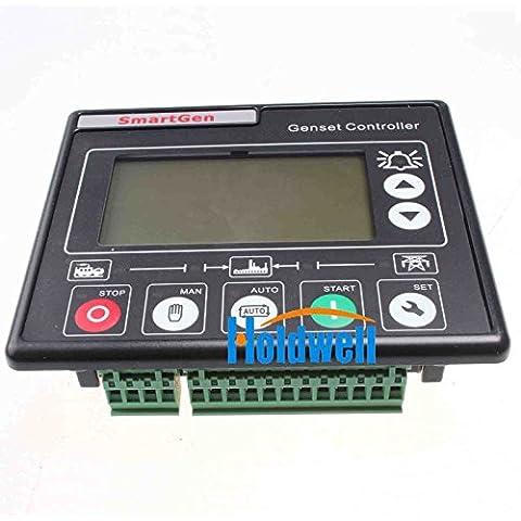 holdwell smartgen gensets Controller hgm420Generatore modulo di controllo hgm420
