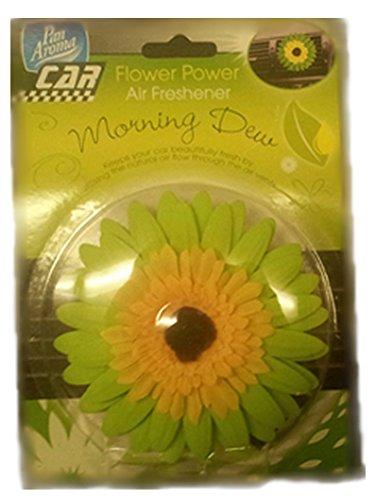 flower-power-car-freshener-morning-dew