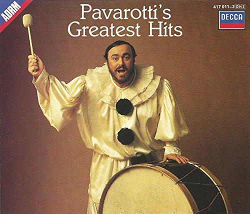 Pavarotti S Greatest Hits