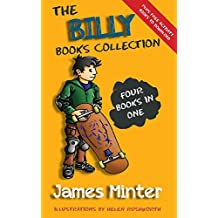 The Billy Books Collection: Volume 1