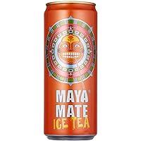Maya Mate Ice Tea, 24er Pack (24 x 330 ml)