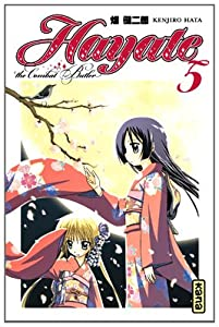 Hayate The combat butler Edition simple Tome 5