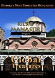 Global Treasures Rilski Manastir Bulgaria [DVD] [2012] [NTSC]