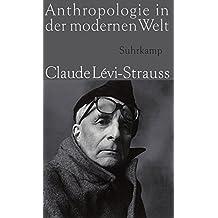Anthropologie in der modernen Welt