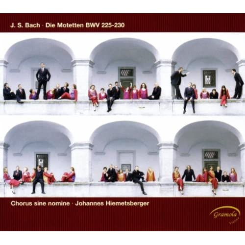 Der Geist hilft unser Schwachheit auf, BWV 226