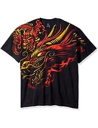 Liquid Blue Men's Imperial Power T-Shirt