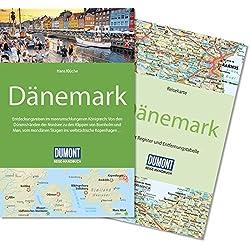 DuMont Reise-Handbuch Reiseführer Dänemark: mit Extra-Reisekarte Autovermietung Dänemark