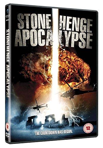Preisvergleich Produktbild Stonehenge Apocalypse [DVD]