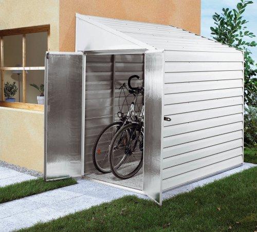 Pergart Fahrradbox Münster