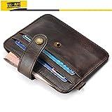#2: Taslar Coffee Credit Card Holder