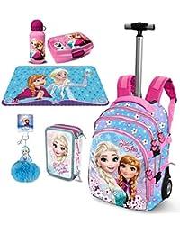 più economico 243be 584db Amazon.it: trolley frozen - Zainetti per bambini / Zaini ...