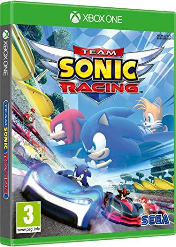 Team Sonic Racing, Xbox O