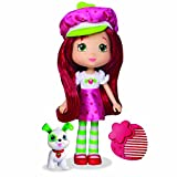 Best Strawberry Shortcake - The Bridge Direct, Strawberry Shortcake, Berry Best Friend Review