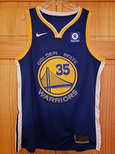 54e7739134 Nike Gsw M Nk Swgmn Jsy Road Camiseta 2ª Equipación Golden State Warriors  de Baloncesto