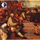 Bach: Secular Cantatas, BWV211 & 212