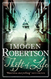 Theft of Life (Crowther & Westerman Book 5)