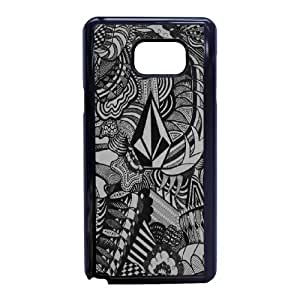 Volcom for Samsung Galaxy Note 5 Cell Phone Case & Custom Phone Case Cover R36A879961