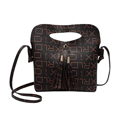 Große Förderung SANFASHION Women Fashion Crossbody Bag Shoulder Bag Messenger Bag Coin Bag Phone Bag