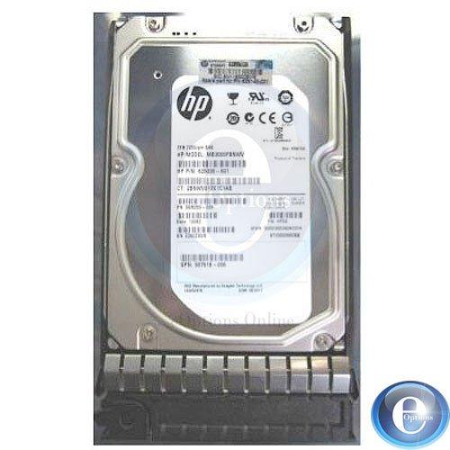 Preisvergleich Produktbild HP ENTERPRISE 625031-B21 3000 GB