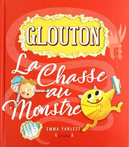 Glouton : La Chasse au monstre