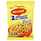Maggi 2-Minute Noodles Masala 70g Case of 16