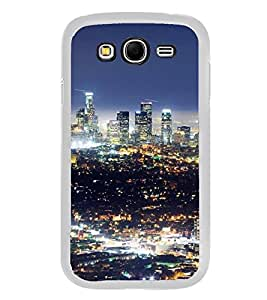 ifasho Designer Back Case Cover for Samsung Galaxy Grand I9082 :: Samsung Galaxy Grand Z I9082Z :: Samsung Galaxy Grand Duos I9080 I9082 (Cities St Petersburg Russia Mysore)