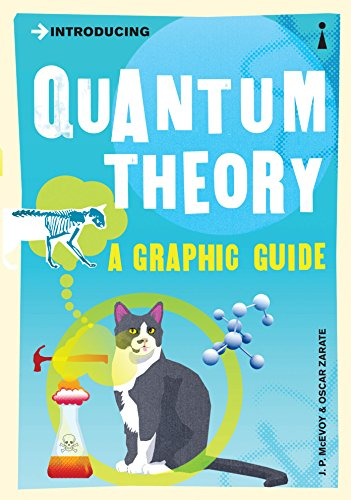 Introducing Quantum Theory Cover Image