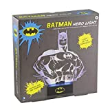 DC Comics Retro Style Batman Charakter Desktop-Held-Licht - Batman-Stimmungs-Lampen