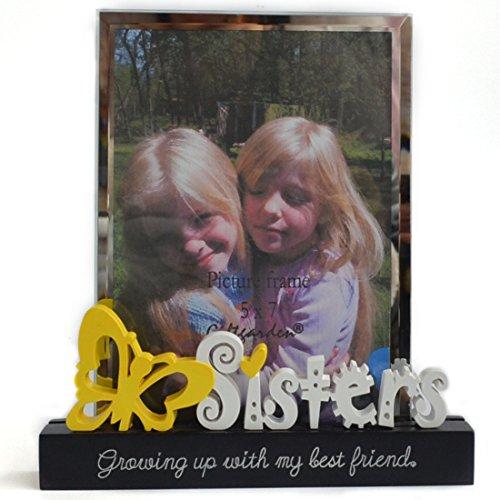 giftgardenr-13x18cm-cadre-photo-en-verre-avec-sisters-bloc-based-decor