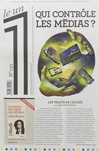 1 - N 131 - Qui Controle les Medias ? (le) par Collectif