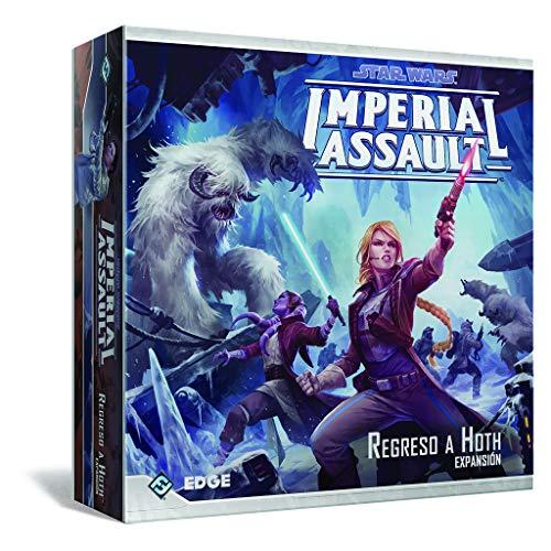 Fantasy Flight Games- Star Wars Imperial Assault