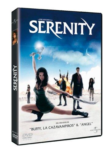 Serenity [Import espagnol]
