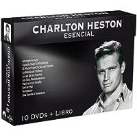 Pack 2012: Chartlon Heston