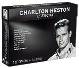 Charlton Heston - Esencial (2012) [Import espagnol]