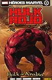 Hulk Rojo. Hulk De Arabia - Número 4 (Tomo)