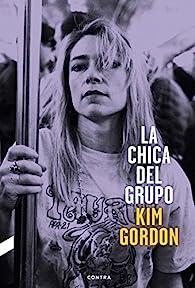 La chica del grupo par Kim Gordon