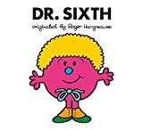 Doctor Who: Dr. Sixth (Roger Hargreaves) (Dr Men)