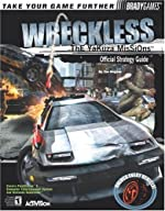 Wreckless - The Yakuza Missions Official Strategy Guide by Tim Bogenn (2002-11-16) de Tim Bogenn