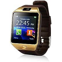 Yuntab SW01 Orologio Bluetooth SmartWatch fitness dell'involucro