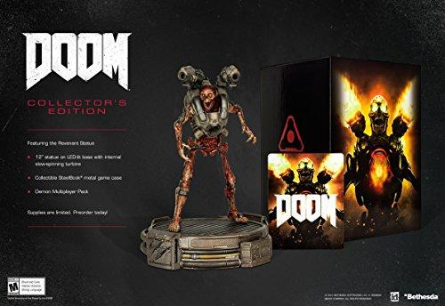 Doom 51RD 2BRMN 2BYL